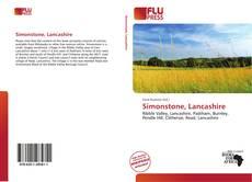 Обложка Simonstone, Lancashire