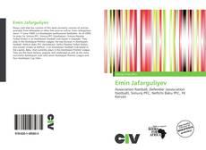 Buchcover von Emin Jafarguliyev