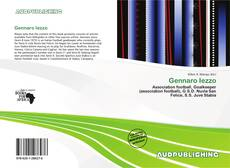 Bookcover of Gennaro Iezzo