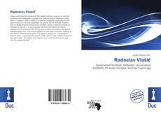 Bookcover of Radoslav Vlašić
