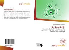 Buchcover von Gustavo Ortiz