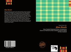 Bookcover of Alan Brash