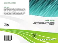 Hadi Jafari的封面