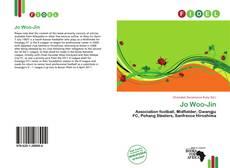 Jo Woo-Jin的封面