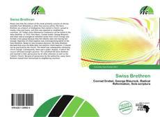 Обложка Swiss Brethren