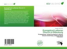 Capa do livro de Evangelical Lutheran Church in Oldenburg