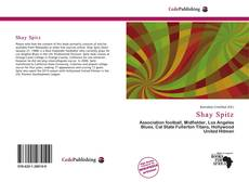 Bookcover of Shay Spitz