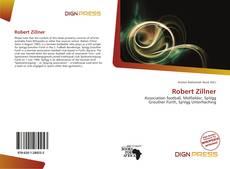 Обложка Robert Zillner