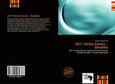 Bookcover of 2011 Sicilia Classic – Doubles