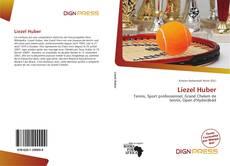Bookcover of Liezel Huber