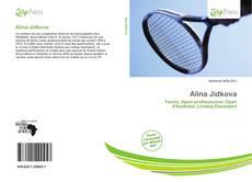 Bookcover of Alina Jidkova