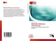 Capa do livro de Michelle Williams (chanteuse)