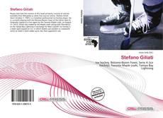 Copertina di Stefano Giliati