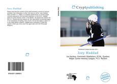 Bookcover of Joey Haddad