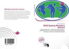 2006 Sydney Roosters Season kitap kapağı