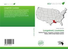 Couverture de Longstreet, Louisiana