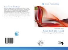 Buchcover von James Knott (Cricketer)