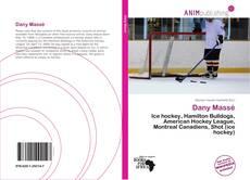 Bookcover of Dany Massé
