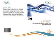 Capa do livro de Altzella Abbey