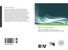 Buchcover von Mike Thackwell