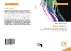 Copertina di Aura Abbey
