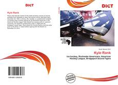 Bookcover of Kyle Rank