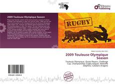 Обложка 2009 Toulouse Olympique Season