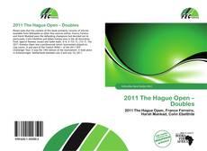 Borítókép a  2011 The Hague Open – Doubles - hoz