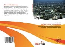Bookcover of Moreauville, Louisiana