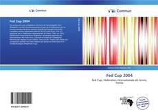 Copertina di Fed Cup 2004