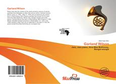 Garland Wilson的封面