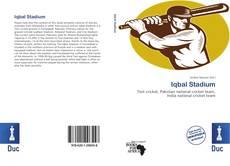 Bookcover of Iqbal Stadium
