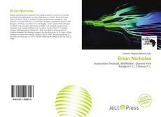 Bookcover of Brian Nicholas