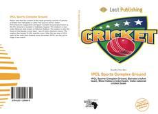 Couverture de IPCL Sports Complex Ground