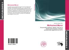 Bookcover of Mohamed Morsi