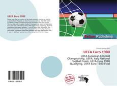 Copertina di UEFA Euro 1980
