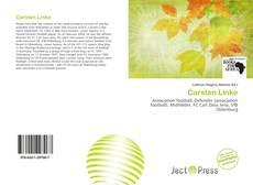 Buchcover von Carsten Linke