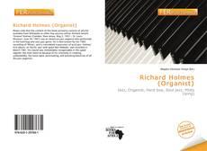 Обложка Richard Holmes (Organist)