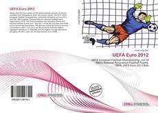 Copertina di UEFA Euro 2012