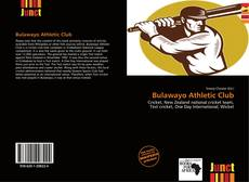 Bookcover of Bulawayo Athletic Club
