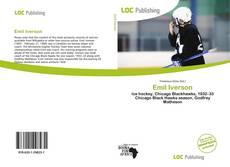 Emil Iverson kitap kapağı