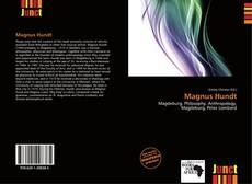 Magnus Hundt kitap kapağı