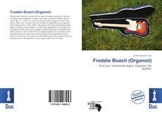 Обложка Freddie Roach (Organist)