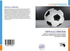 Copertina di UEFA Euro 2008 Bids