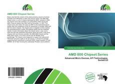 Copertina di AMD 800 Chipset Series