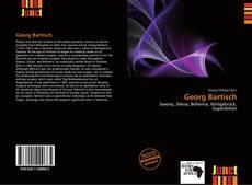 Portada del libro de Georg Bartisch