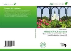 Bookcover of Pleasant Hill, Louisiana