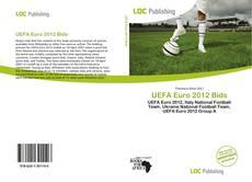 Copertina di UEFA Euro 2012 Bids