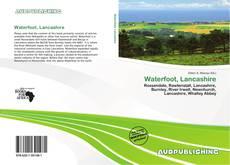 Обложка Waterfoot, Lancashire