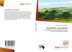 Обложка Eccleshill, Lancashire